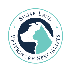 Sugar Land Veterinary Specialists (logo)