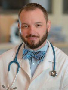 Dr. Rick Chetney
