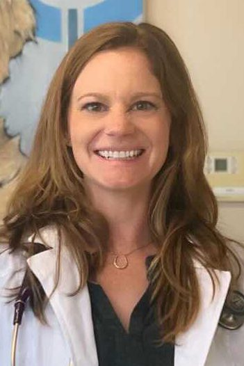 Dr. Michelle Morges, medical oncologist