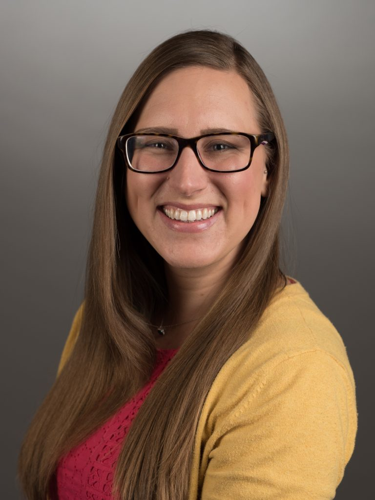 Dr. Cassie Wilcox, board certified radiation oncologist