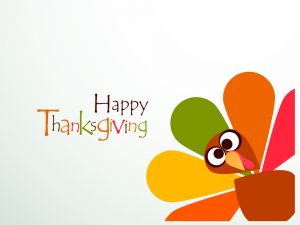 Happy Thanksgiving from PetCure Oncology